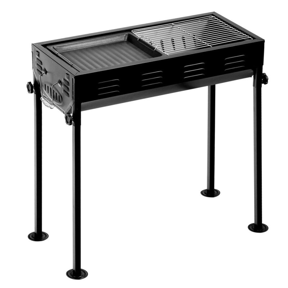 Outdoor Grill Falten Barbecue