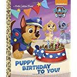 Puppy Birthday to You! (Paw Patrol)