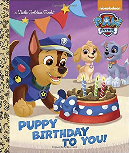Free download puppy birthday to you paw patrol little golden ebook puppy birthday to you paw patrol little golden book tags pdf download fandeluxe Choice Image
