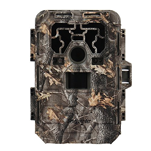 Infrared Night Vision Game & Trail Hunting Scouting Ghost Camera