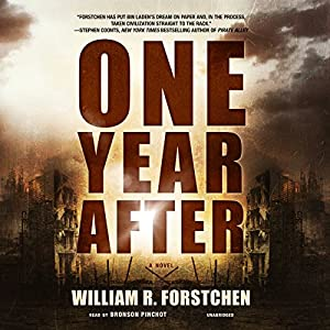 One Year After Hörbuch
