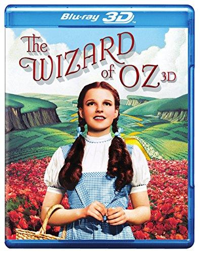 Wizard of Oz [Blu-ray 3D]]()