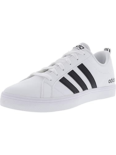 buy online 7ec9d 782f7 adidas Neo Vs Pace Shoe 6 Running White-Core Black