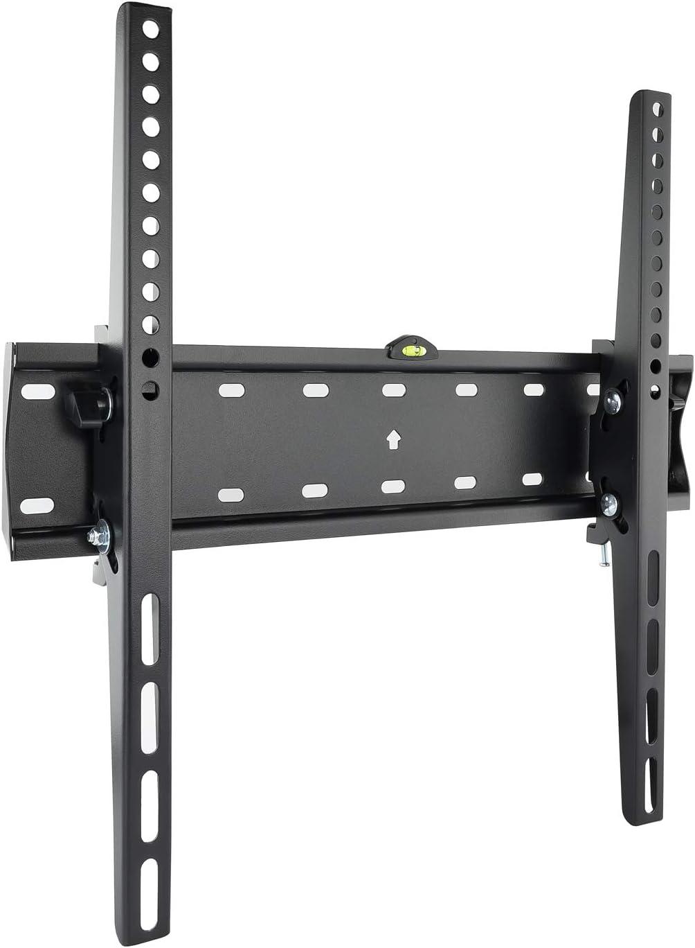 TooQ LP4255T-B - Soporte fijo inclinable de pared (monitor / plasma / LCD / LED) 32