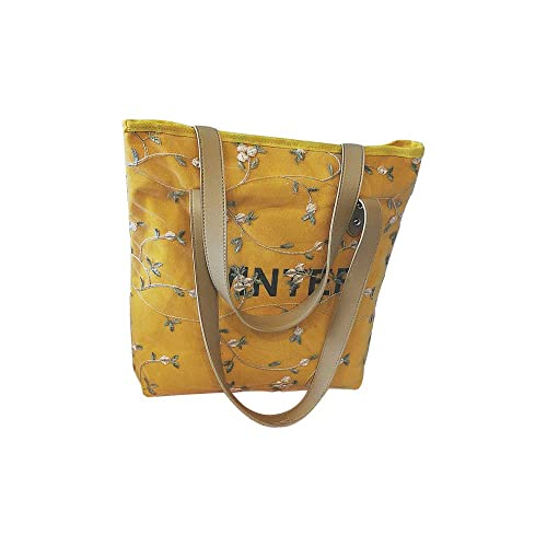 Sencillo Vida- A13 Bolso de mano desigual fiesta mujer Bolsos Bandolera de Mujer mochila de Viaje Shoulder Bag Handbag para Escuela Trabajo: Amazon.es: ...