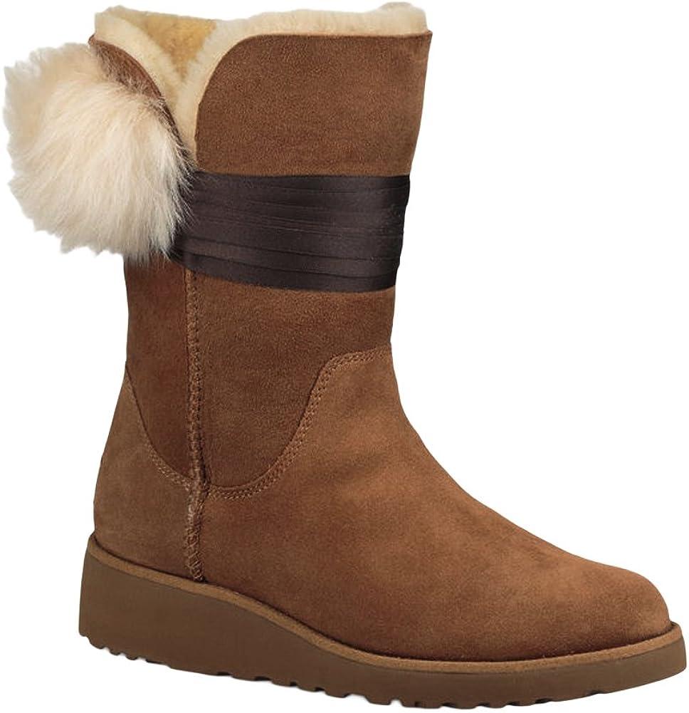 Amazon.com | UGG Women's Brita Boot