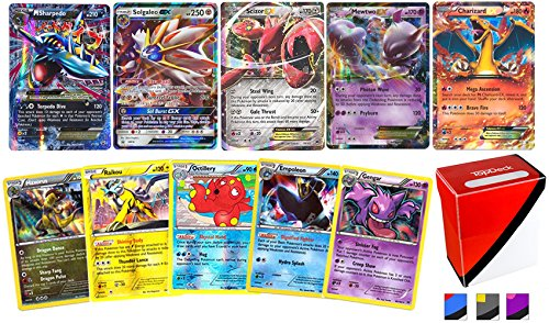 Looking for a pokemon rare card lot? Have a look at this 2020 guide!