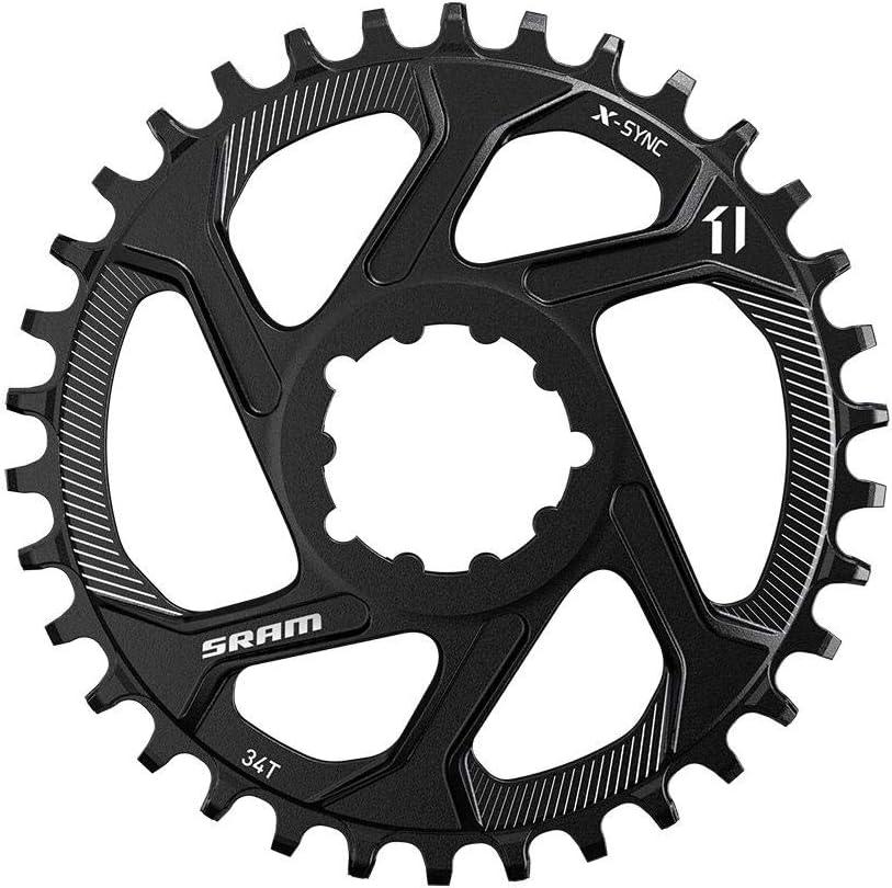 SRAM Plato de 32 Dientes para Mountain Bike Direct Mount, Modelo ...