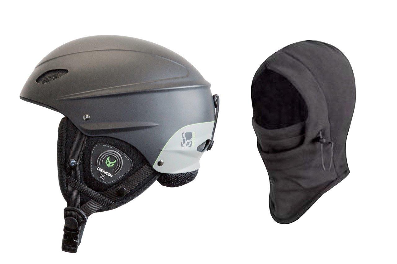 Demon Phantom Helmet