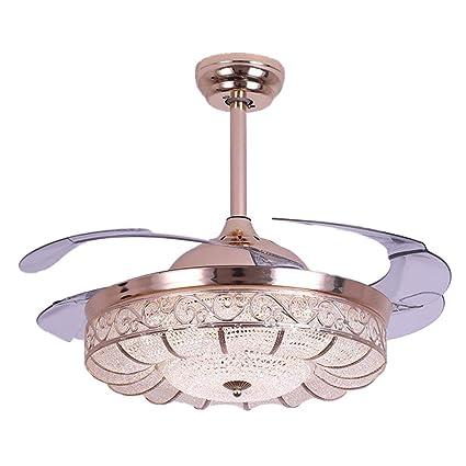 Huston Fan Modern Ceiling Fan Light 42 Inch Brushed Nickel Ceiling