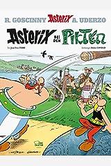 Asterix in German: Asterix bei den Pikten Hardcover