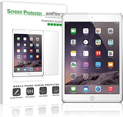 Apple IPAD Tempered Glass Screen Protector For iPad mini 2 3 Tablet Cover Film