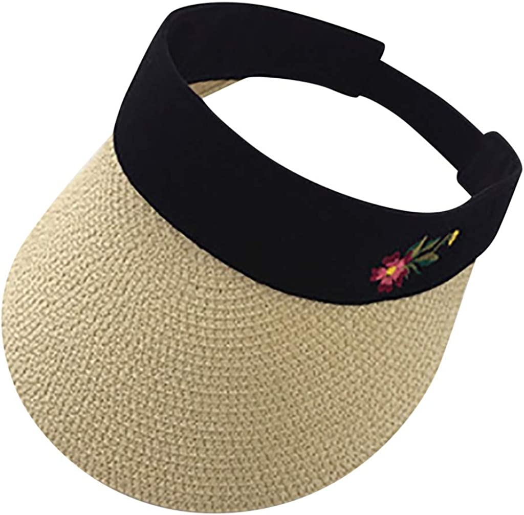 Women Sun Visor Adjustable...