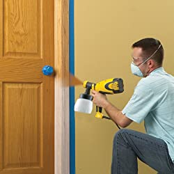 Painting for Door