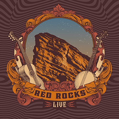 - Ain't Life Grand (Live at Red Rocks Amphitheatre on June 24, 2016)