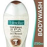 Palmolive Bodywash Thermal Spa Skin Renewal Shower Gel, 250ml