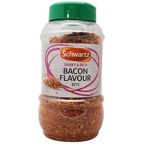 Schwartz Bacon Bits - 320gm