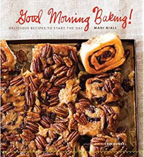 Delicious Recipes to Start the Day