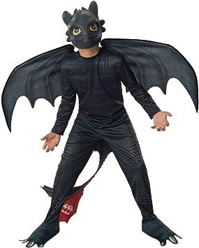 Rubies Disfraz Infantil de dragón, Disfraz de dragón: Amazon.es ...