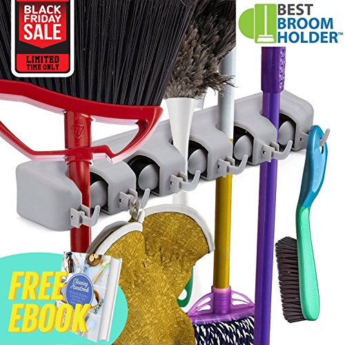 snow broom floor - 2