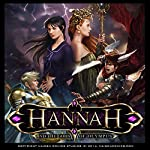 Hannah and the Gods of Olympus: The Gods of Olympus Series, Book 1   Charles Eagen Lord