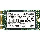 Transcend 業務用/産業用 組込向け M.2 2242 SSD 256GB SATA3 6Gb/s 3D TLC NAND採用 高耐久 3年保証 TS256GMTS550T