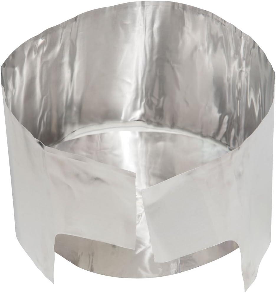 MSR - Reflector de Calor con Protector contra el Viento