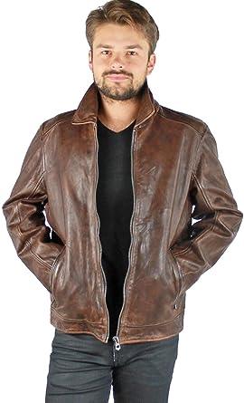 Blouson Cuir Homme AdamoVêtements Et Accessoires Daytona b6f7vYIyg