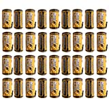 HyperPS 36 pcs Sub C SubC 1800mAh NiCd Ni-Cd Rechargeable Battery for Power Tools Battery Pack (w/ Tabs)