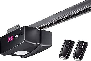Hörmann 4511450 - Sistema de apertura para puertas de garaje: Amazon.es: Bricolaje y herramientas