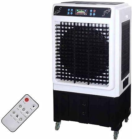 MAZHONG FANS Volumen de aire estupendo 10000, refrigerador de aire industrial, refrigeración doméstica Ventilador de aire acondicionado grande, aire acondicionado de ...