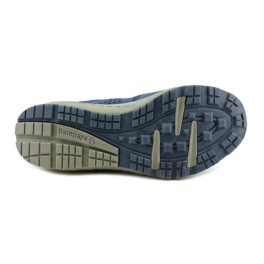 b4cff60fbf83a Bare Traps Womens Trina Fabric Almond Toe Loafers