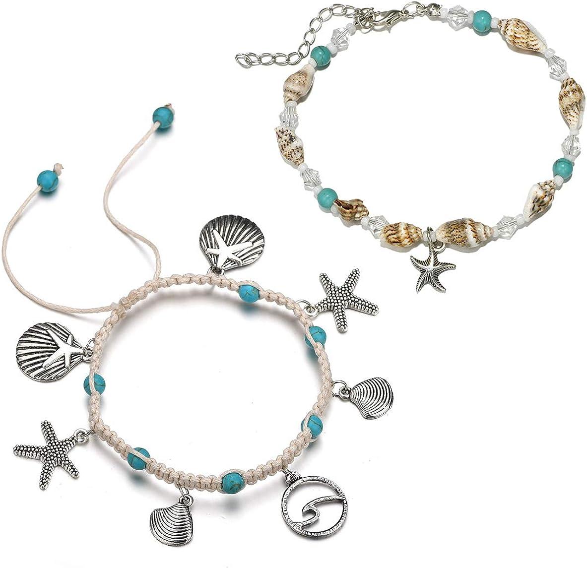 Zealmer Women Starfish...
