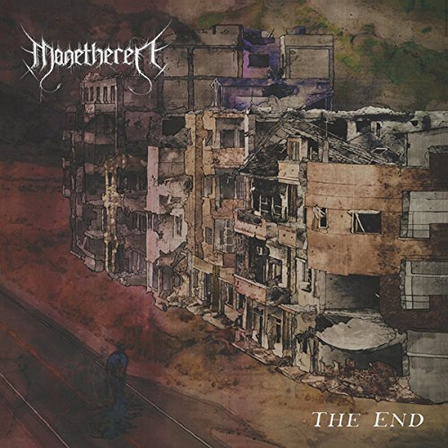 Manetheren - The End - CD - FLAC - 2017 - SCORN Download