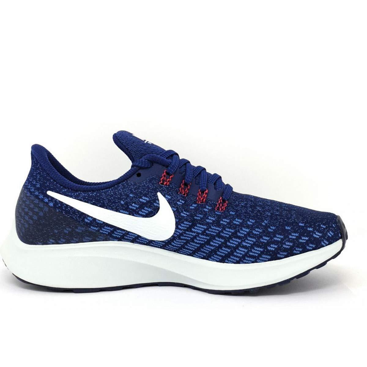 Nike Wmns Air Zoom Pegasus 35, Zapatillas de Running para Mujer, Multicolor (Spruce Aura/Spruce Fog/Vintage Lichen 010), 36.5 EU: Amazon.es: Zapatos y complementos