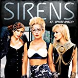 3: Opium Apathy by Sirens (2011-04-05)