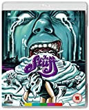Stuff [Blu-ray] cover.