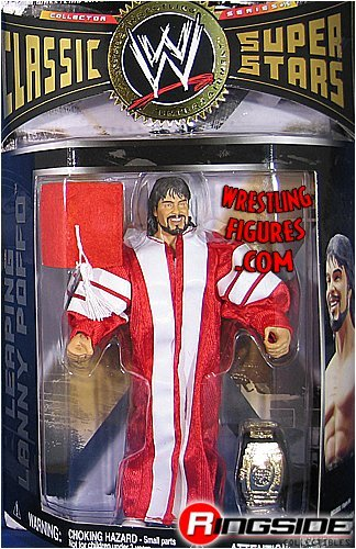 WWE Wrestling Ruthless Aggression Series 41 Action Figure Hornswoggle by WWE