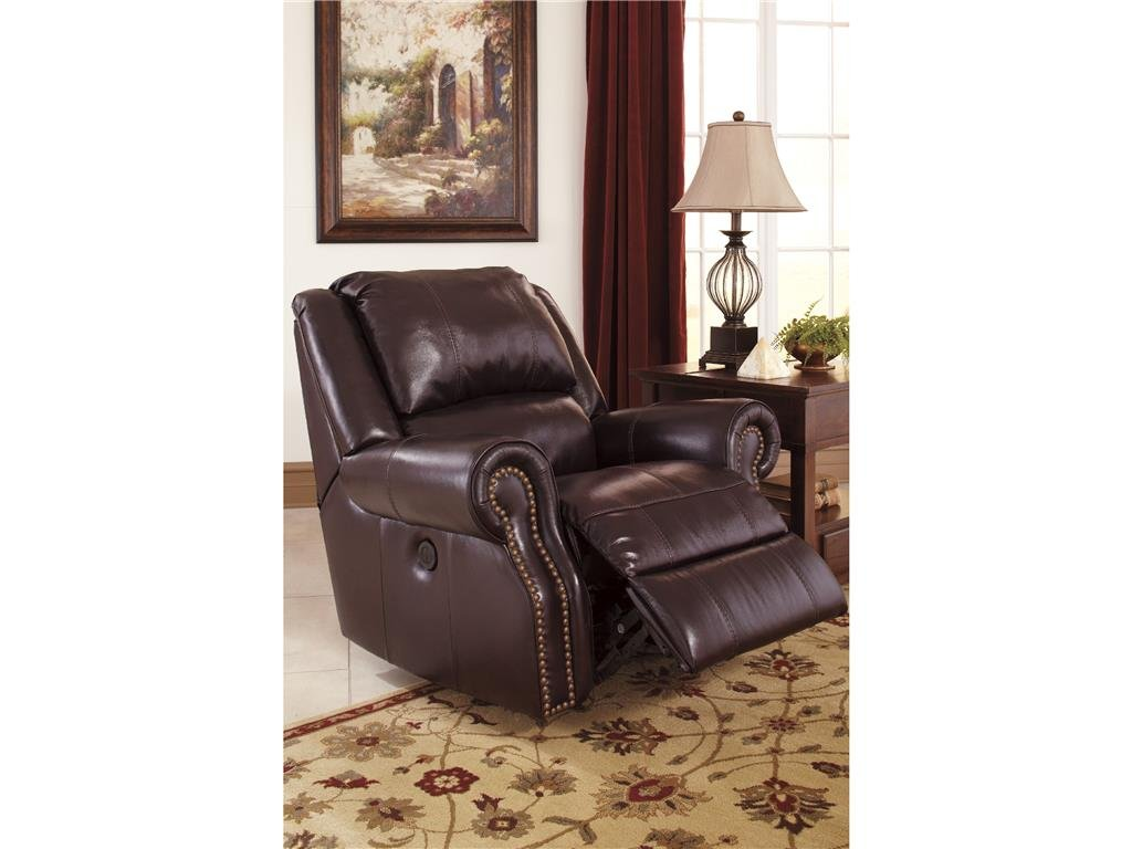 Amazon.com Ashley U7800298 Walworth - Black Cherry Rocker Reclining with Kitchen u0026 Dining  sc 1 st  Amazon.com & Amazon.com: Ashley U7800298 Walworth - Black Cherry Rocker ... islam-shia.org