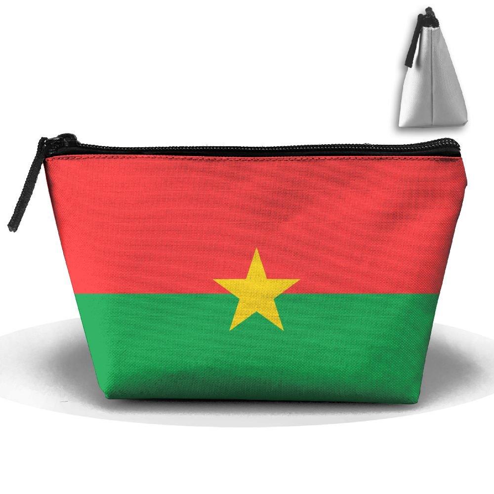 新到着 B07D2CMKJBrobotdayupupアフリカの国旗Burkina Fasoレディーストラベルコスメティックバッグポータブル化粧品ブラシストレージ印刷ペン鉛筆バッグアクセサリー裁縫キットポーチメイクアップCarryケース B07D2CMKJB, 女川町:bb7dcc17 --- ciadaterra.com