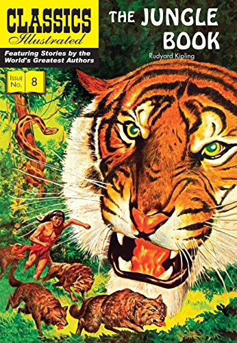 ssics Illustrated) (Jungle Book Collection)