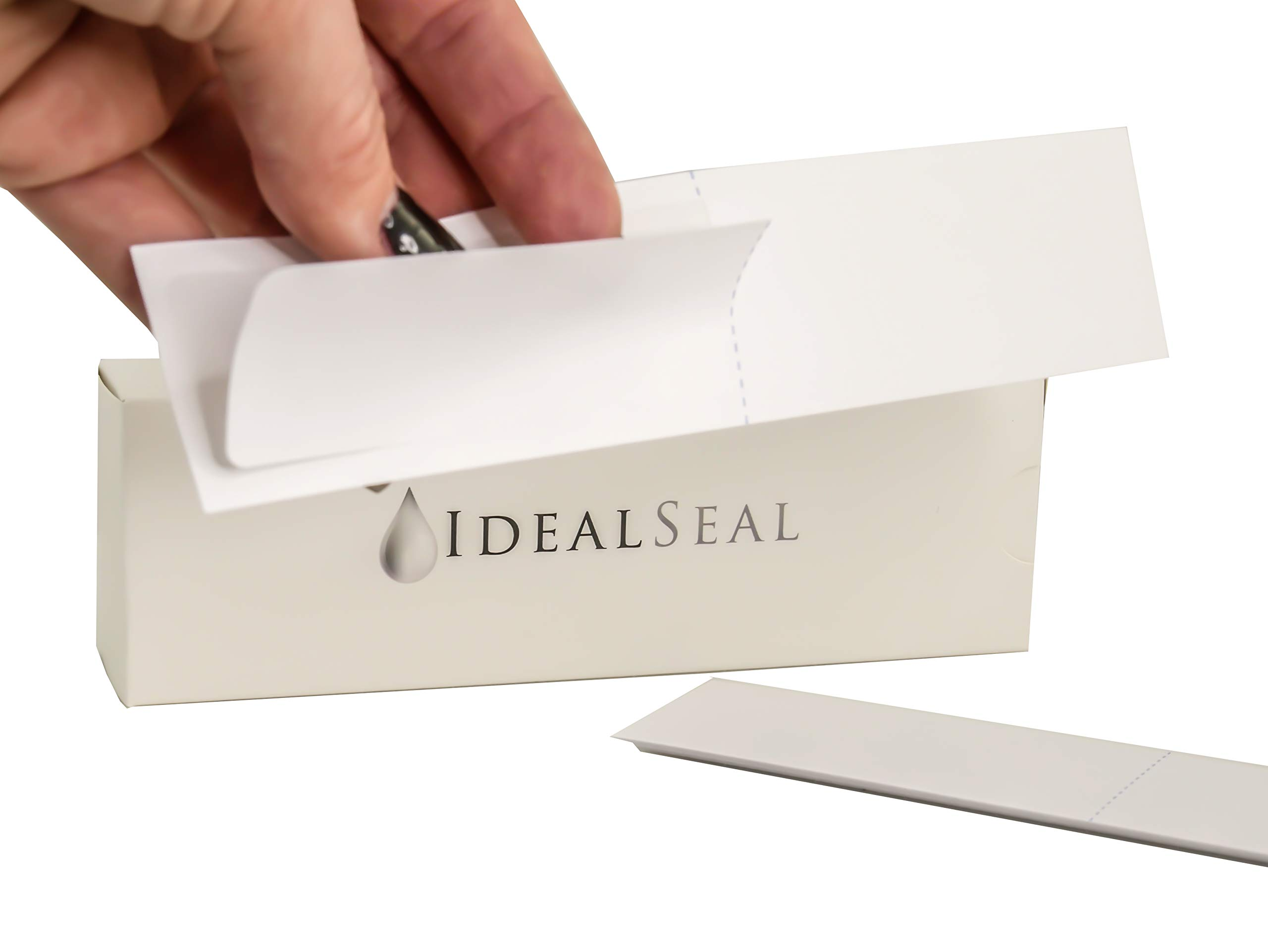 Preferred Postage Supplies Neopost Postage Meter Tapes Double Strip Tape 7'' x 19/16''Neopost7465593/PT2N03/PT2N12 Hasler 9004020/PT2H03 Ultra by IDEALSEAL
