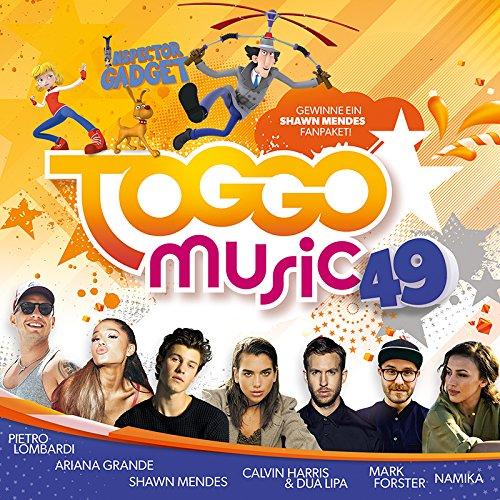 VA – Toggo Music 49 (2018) [FLAC]