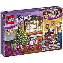 Lego friends Lego (R) friends Advent calendar 41131
