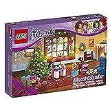 LEGO friends (R) friends Advent calendar 41131