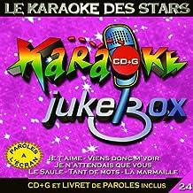 V24 Karaoke Juke Box Le Karaoke