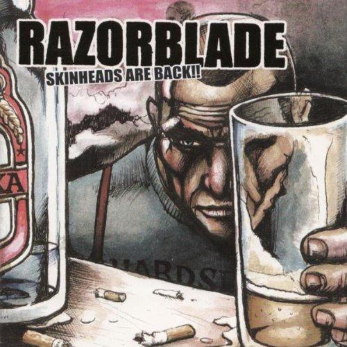 Razorblade - Skinheads Are Back!