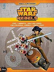 Star Wars Rebels. Jogos e Atividades
