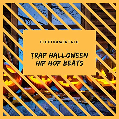 Trap Halloween Hip Hop Beats -