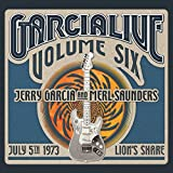 Garcialive Volume 6: July 5, 1973 Lion's Share [3 CD]
